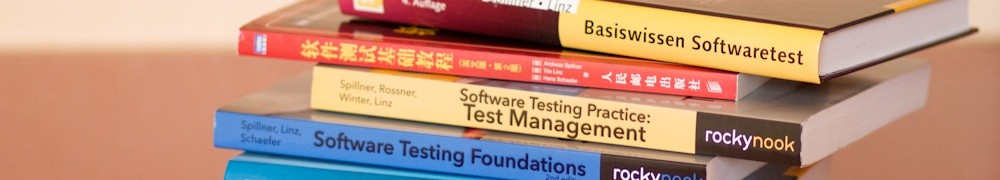 Softwaretest Knowledge